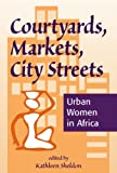 Courtyards, Markets, City Streets, , 0813386861