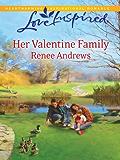 Her Valentine Family (Claremont, Alabama Book 1)