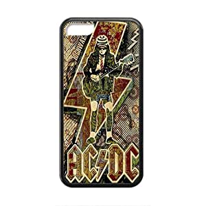 Custom Rock Band Logo Phone Case Protective Case For iPhone 5C