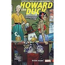 Howard the Duck Vol. 1: Duck Hunt