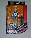 Margot Robbie - Hand Signed Autographed DC COMICS MULTIVERSE TOY Suicide Squad HARLEY QUINN with Proof Picture MINT
