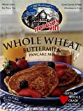 HODGSON MILL MIX PNCKE WWHT BTTRMLK, 32 OZ