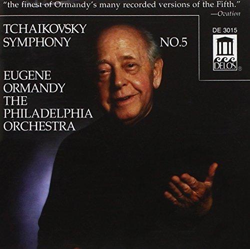 tchaikovsky symphonies ormandy - 5