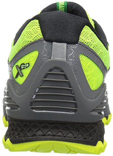 Saucony Xodus ISO Trail Laufschuhe - SS17 - 44