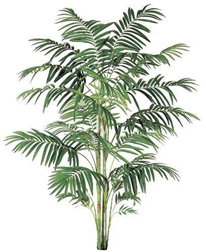 (10' Tropical Decorative Artificial Areca Palm Tree)