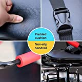 TAIYH Bicycle Child Seat, Removable Bicycle Back