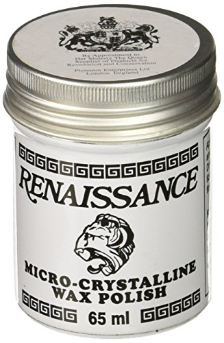 - Renaissance Micro-Crystalline Wax Polish (65 ml)