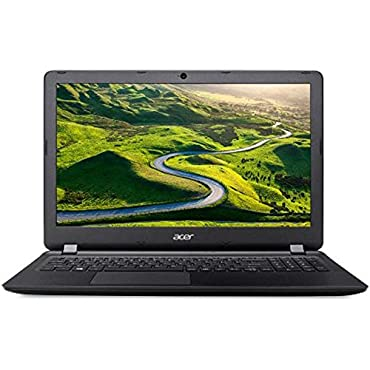 Acer Aspire ES1-572-3729 15.6 Laptop; Intel Core i3-7100U Processor 2.40GHz; Microsoft Windows 10 Home; 6GB DDR4 RAM; 1TB 5,400