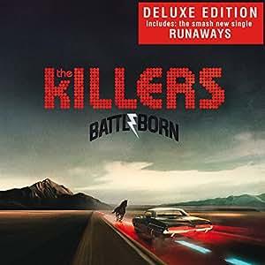 Battle Born / [Deluxe Edition]