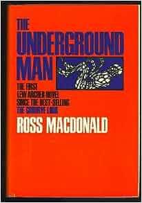 Baddies in books: Dostoevsky's Underground Man