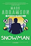 Snowman by Mark Abramson front cover
