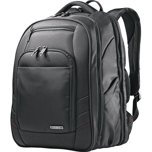 Samsonite Xenon 2 PFT Backpack w/ 13-15.6