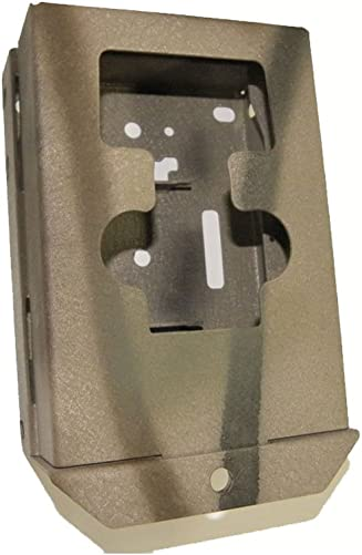 CAMLOCKbox Security Box Compatible with Wildgame InnovationsTerra 5 Terra 6 Game Cameras