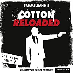 Cotton Reloaded: Sammelband 8 (Cotton Reloaded 22 - 24)