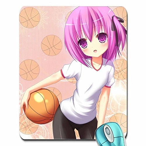 Sports Pink Hair Basketball Lolicon Gym Uniform Anime Shorts Pink