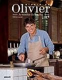 capa de Diário do Olivier: As receitas da Bocaina
