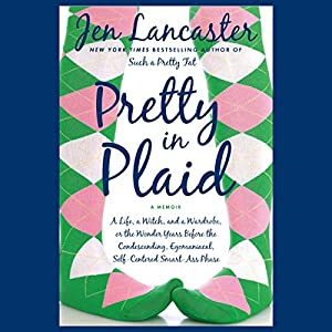 Pretty in Plaid Audiobook