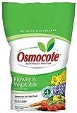 Osmocote Flower and Vegetable Smart-Release Plant Food, 8-Pound (Plant Fertilizer)