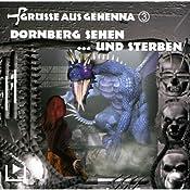 Dornberg sehen ... und sterben (Grüße aus Gehenna 3)   Dane Rahlmeyer