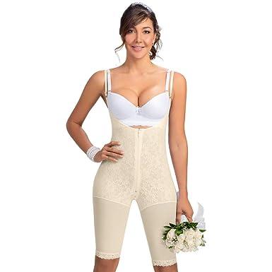 46992569be963 Lowla F362 Womens Tummy Control High Waist Shapewear