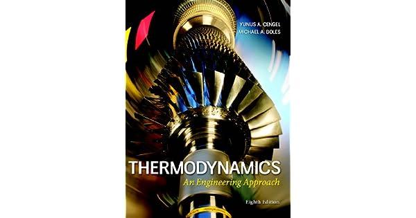 Thermodynamics an engineering approach an engineering approach thermodynamics an engineering approach an engineering approach ebook yunus cengel amazon loja kindle fandeluxe Choice Image