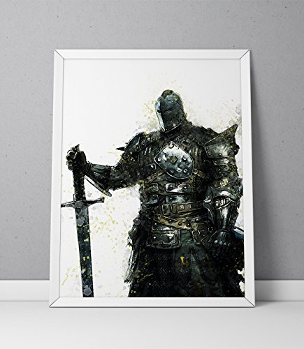 for honor posters