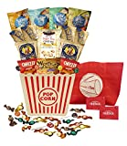 Plenty 4 You Ultimate Sugar Free, Guilt Free, Movie Night (Bucket Redbox Codes)