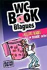 Wc Book Blagues par Petiot