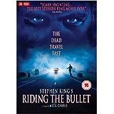 Stephen King's Riding The Bullet [2004] [DVD]