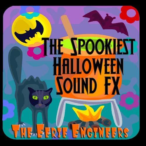 The Spookiest Halloween Sound FX -