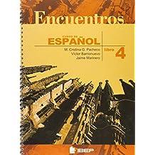 Encuentros - Libro 4