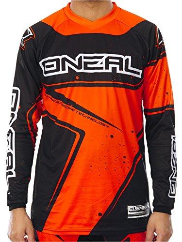 ONeal-Element-Unisex-Adult-Racewear-Jersey