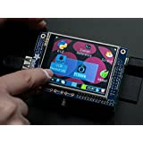 "PiTFT 2.8"" Touchscreen for the Raspberry Pi"