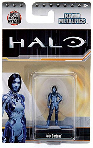 Halo Cortana (MS9) 1.5