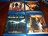 The Devils Rejects, Hostel Directo's Cut, House of Wax, Vacancy