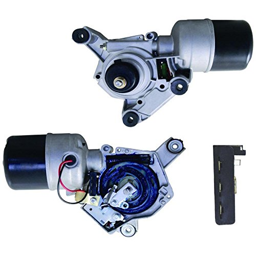 New Wiper Motor Fits Chevy Bel Air Biscayne Caprice Impala 1968-1971 ()