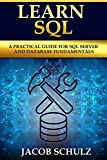 Learn SQL: A Practical Guide for SQL Server and