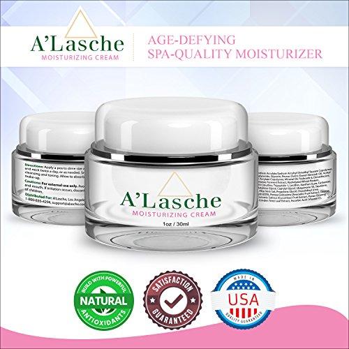 A lasche moisturizing cream
