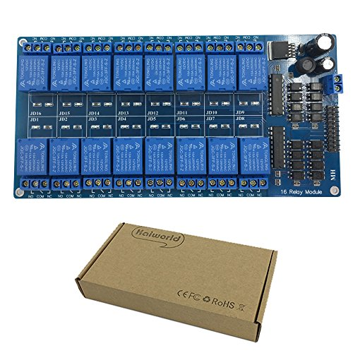 8051 development board - 5