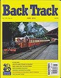 Backtrack Magazine June 2016