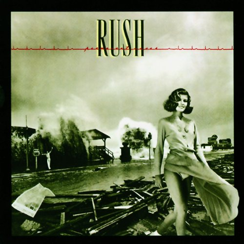 Permanent Waves performed by Rush