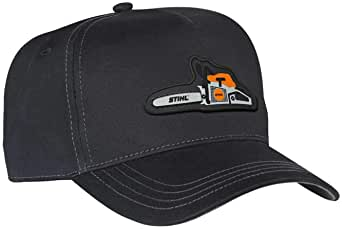 Stihl Chainsaw Cap, zwart, one fits all