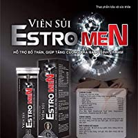 Vien Sui Sinh Ly Estromen Testosterone - Time Expresses The Power of Men - Sexual...