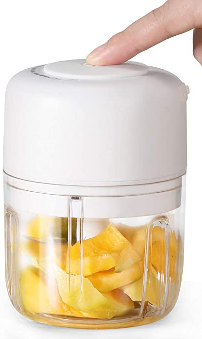 The Best Rival 15Cup Food Chopper Black