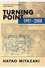 Turning Point, 1997-2008 Hardcover