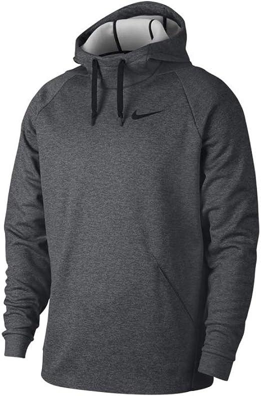 Nike Mens Therma Training Hoodie