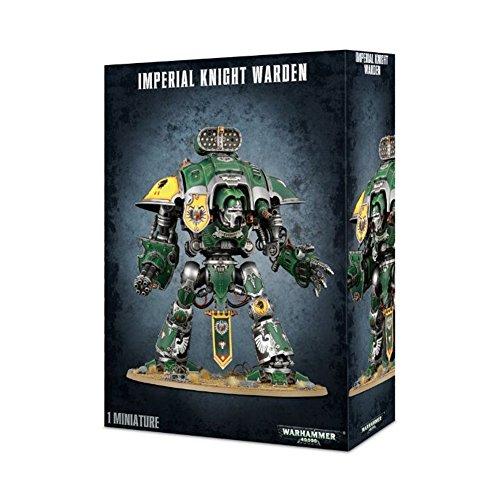 image Chevalier impérial Warden 54-12 - Warhammer 40.000
