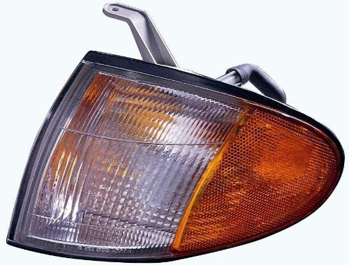 Depo 321-1502R-AS Hyundai Accent Passenger Side Replacement Parking/Signal Light Assembly