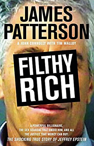 book cover of Filthy Rich