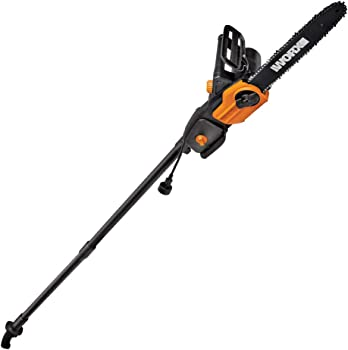 Worx WG309 Corded Electric Pole Saw